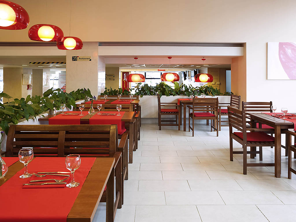 La Table Rouge La Table Rouge Sibiu Restaurants By Accorhotels