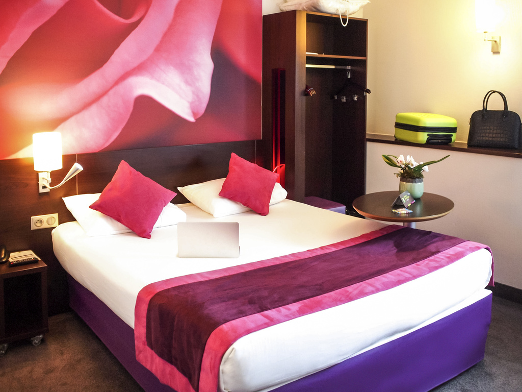 Hotel In Angers Ibis Styles Angers Centre Gare All