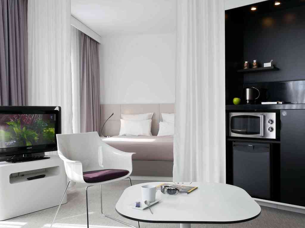 Check24 Schlafsofas Hotel In Issy Les Moulineaux Novotel Suites Paris Issy Les