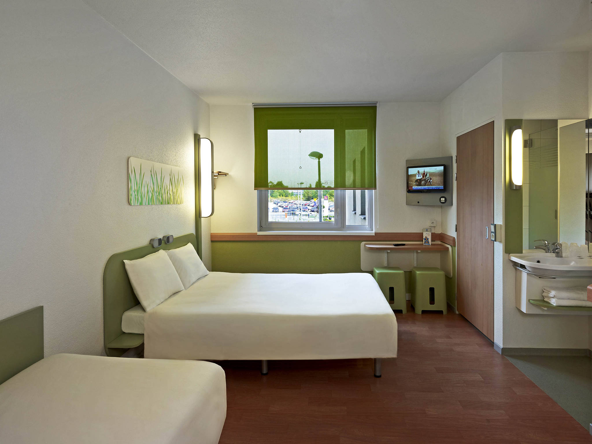 Chambre Ibis Budget Chambres Ibis Budget Krakow Stare Miasto With Ibis Budget