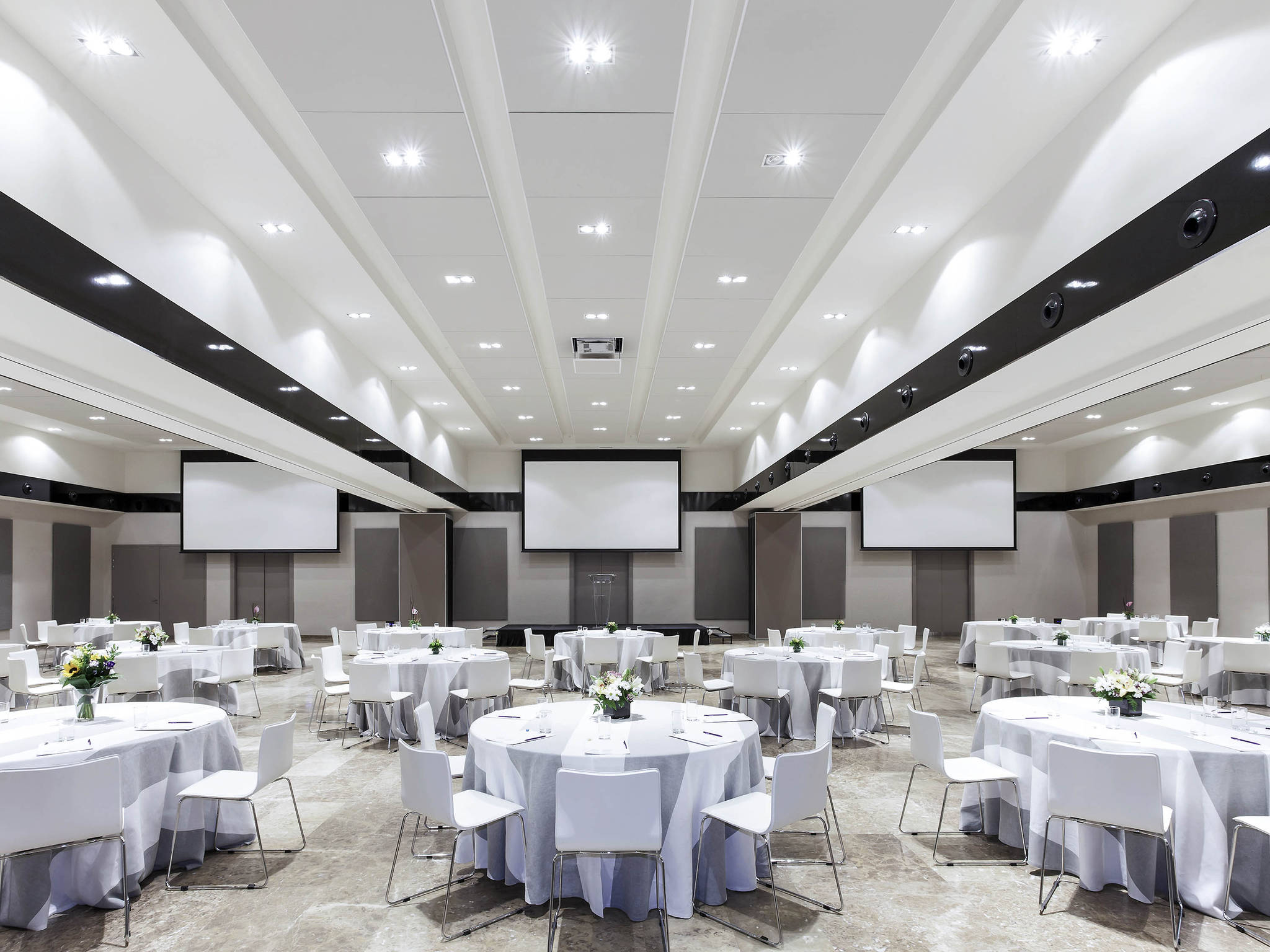Salones Eventos Madrid Hotel In Madrid Novotel Madrid Center