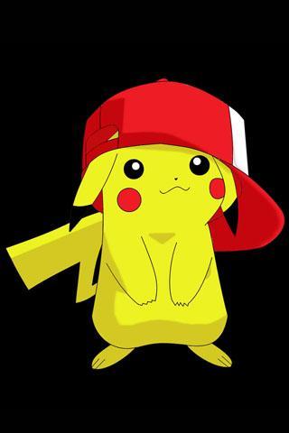 Iphone Collage Wallpaper Maker Cute Pikachu Wallpaper Android Informer Hd Cute Pikachu