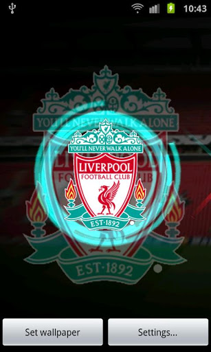 Liverpool Live Wallpaper FREE Download - lacas.liverpool.livewallpaper