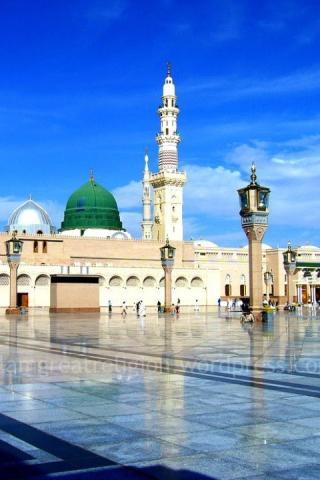 3d Masjid Wallpapers Makkah Madina Live Wallpaper Free Download Holywp Makkah