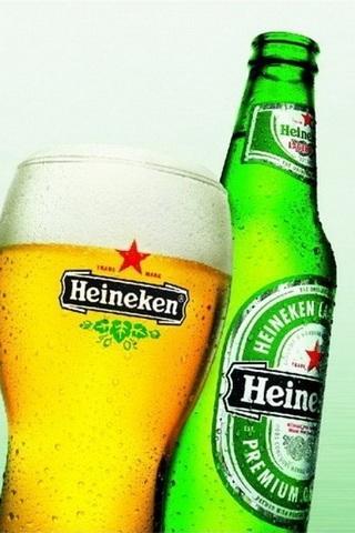 Heineken Beer Live Wallpaper Free Download - custom.lwp.HeinekenBeerLiveWallpaperTN