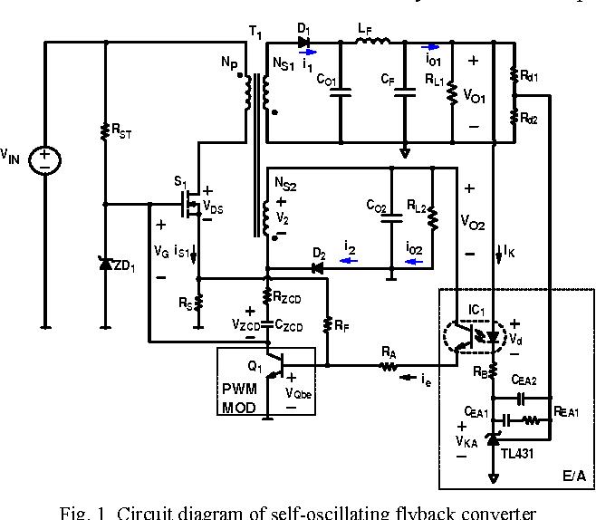 converter circuit diagram tradeoficcom