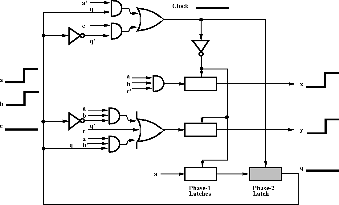 current sensing completion detection in asynchronous circuits