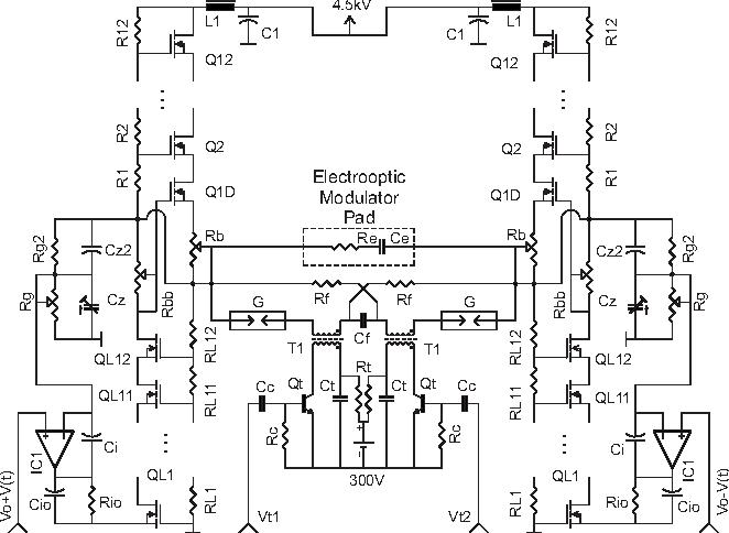 figure 8 dc offset circuit