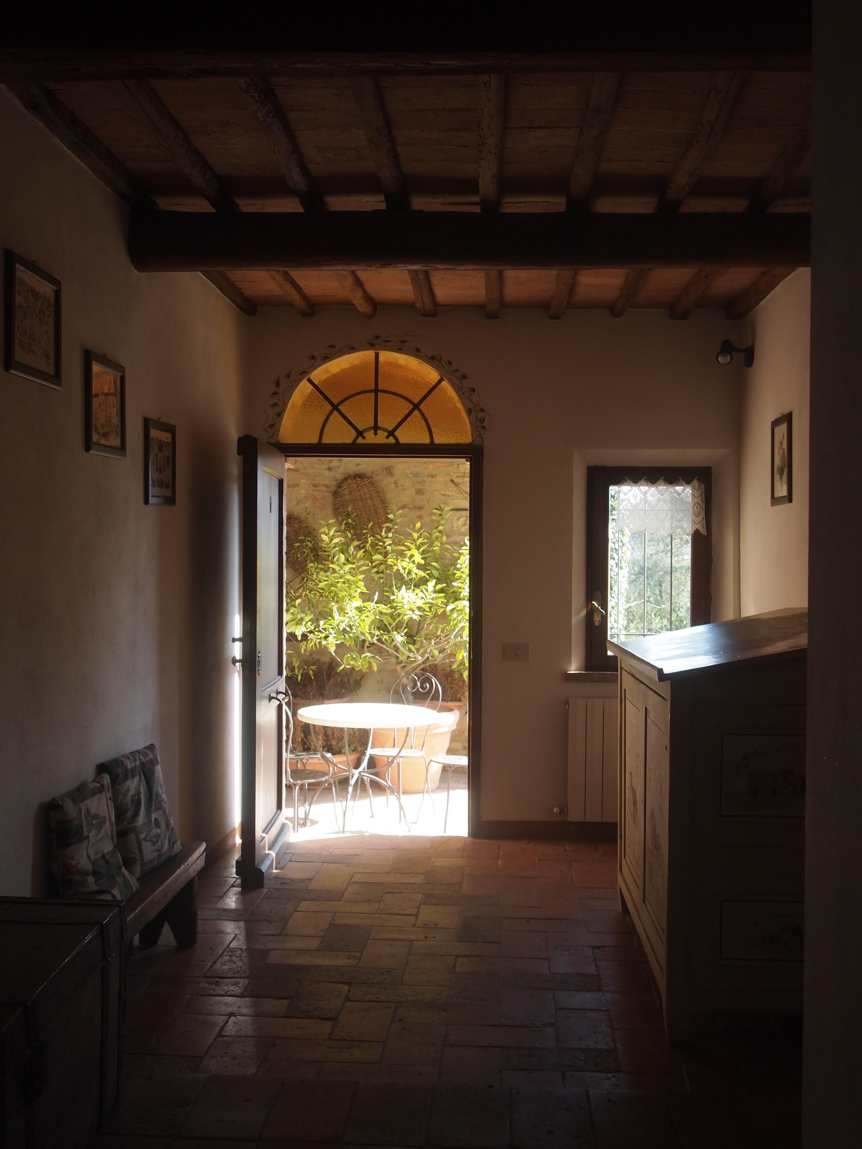 Arte Povera Kenmerken Bed Andbreakfast L 39aia Country Holidays