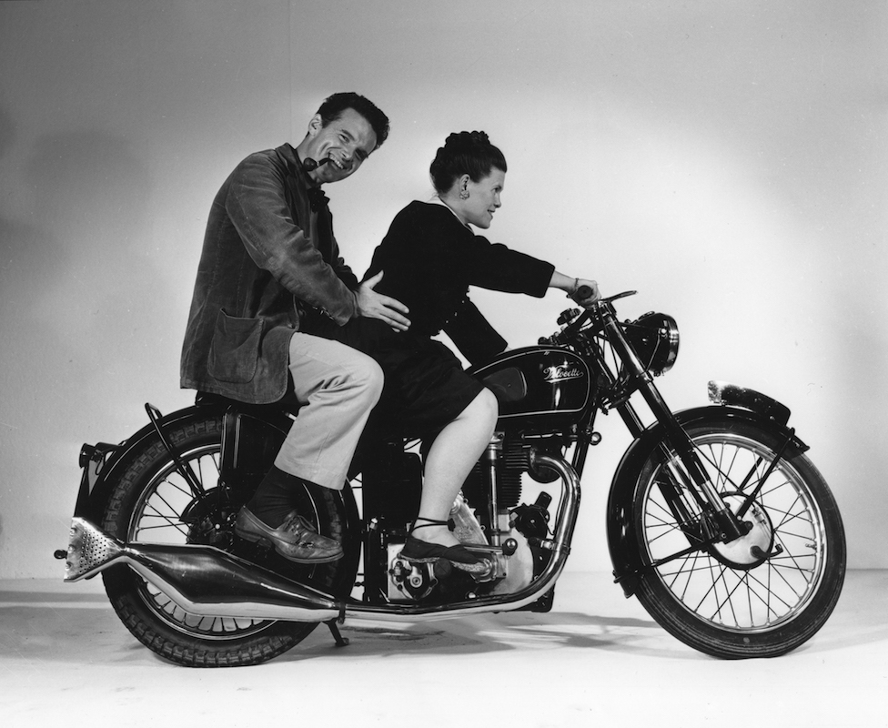 Charles & Ray Eames Remembering Charles & Ray Eames | Aia Los Angeles