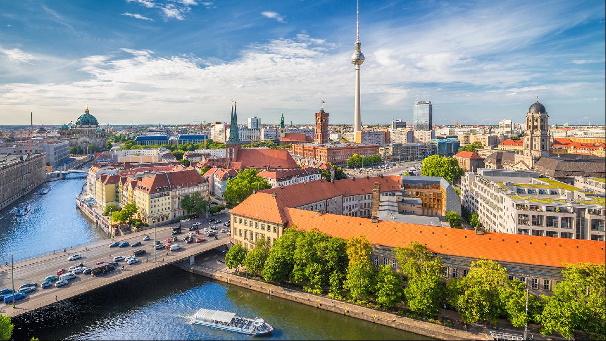 Five Reasons To Live In Berlin Germany Ft Property Listings
