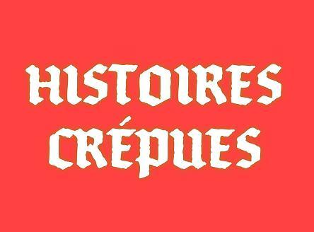 Histoires Crépues