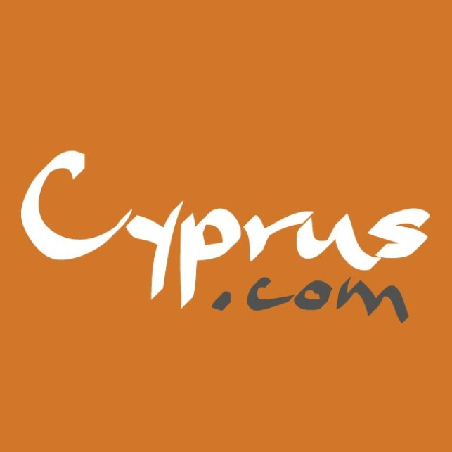 Cyprus.com logo - official