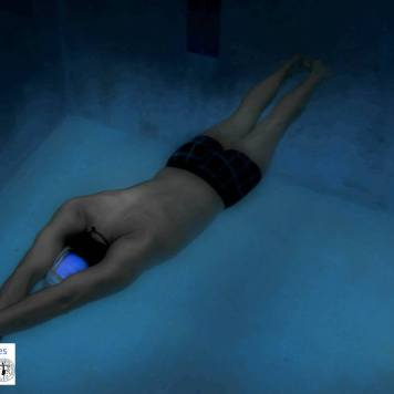 Freediving and Breath-hold- AIDA Cyprus Pool Games 2014-7
