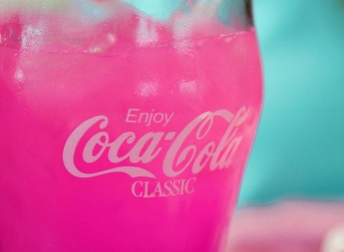 coca-cola-rose-fluo