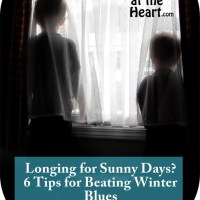 Unhappy? 6 Tips for Beating Winter Blues
