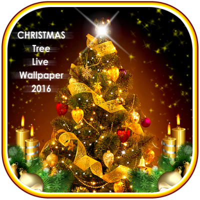 xmas tree live wallpaper – aimentertainments