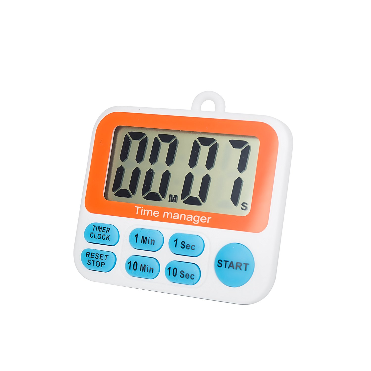 Alarm Timer Aimila Digital Countdown Kitchen Timer With Alarm Clock Large Led Count Down Timer Fast Setting