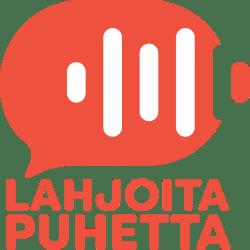 Lahjoita_Puhetta_Logo_V1_Red_fill