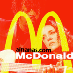 """Pedir no McDonald's ao som de """"É ISSO AÍ"""""""