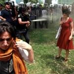TURQUIA: O que realmente se passa nas ruas?