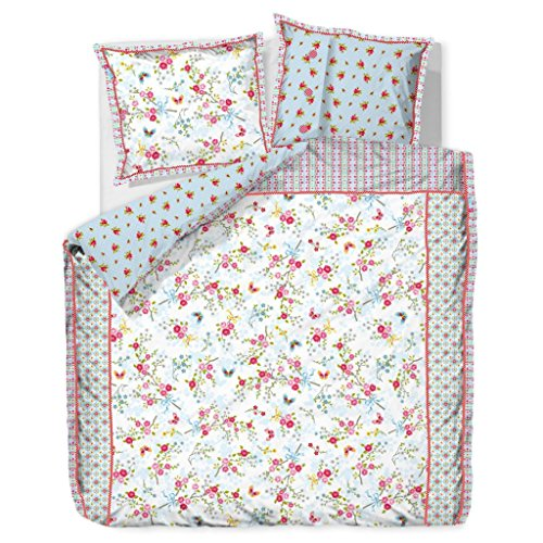 Bettwäsche China Pip Studio Pip Bettwäsche Chinese Blossom White 135×200 Cm ...