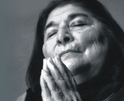 Black Live Wallpaper She Who Fought Dictators With Her Voice Mercedes Sosa And