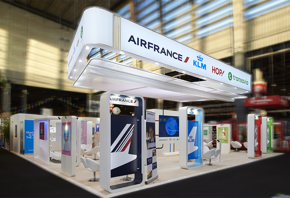 Le Salon Iftm Top Resa Du 20 Au 23 Septembre 2016 à Paris - Salon Paris Septembre 2016