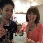 5月末のair-GINZAと「Happy Wedding」??