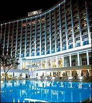 Ισχυρό ενδιαφέρον για την εξαγορά του Hilton-Το δέλεαρ του αδόμητου συντελεστή