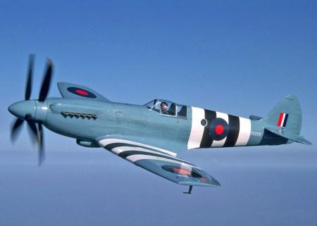 Spitfire M Xiv