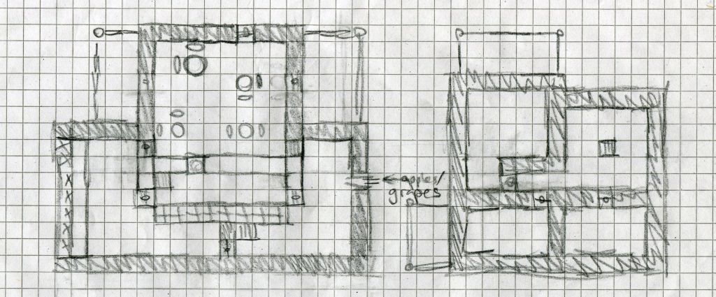 Graph Paper Aira Plays Games - graph paper