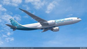Vista Wallpaper Hd Airbus Launches The A330neo