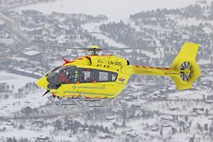 C En A Vesten Norwegian Air Ambulance Foundation Order Launches New Airbus H145