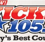 105.5 Danbury, WDBY, Today's Best Country