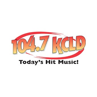 104.7 St. Cloud, Minnesota, KCLD