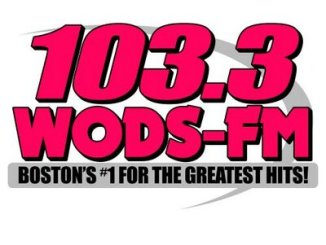 103.3 Boston WODS Oldies 103