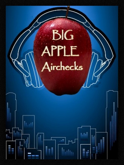 Big Apple Airchecks Matt Seinberg New York Traders