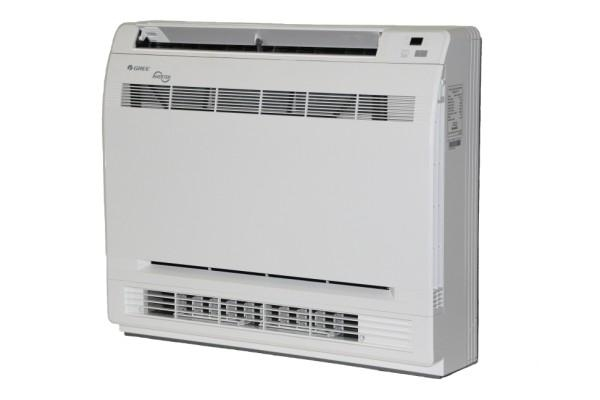 Warmtepomp Zwembad Maxicool Gree Console Inverter Single Split Geh09aa-k3dna1b • Airco
