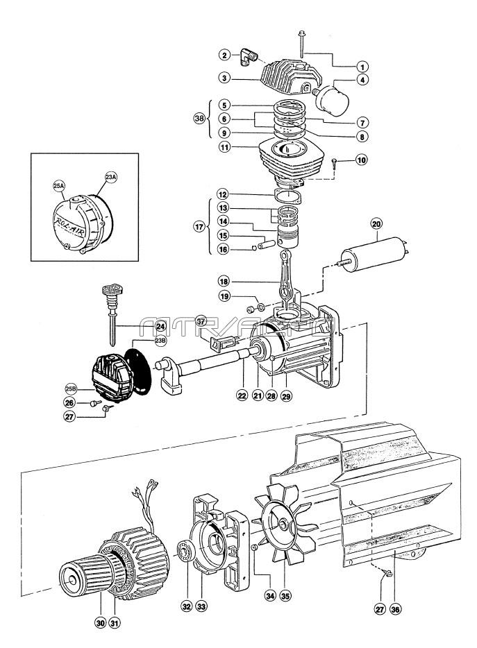 air compressor wiring diagram emglo air compressor wiring diagram