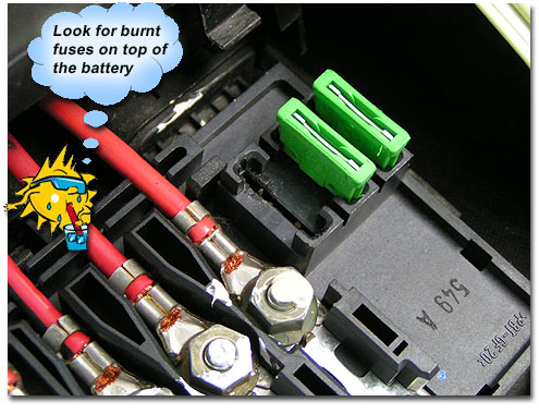 Fuse Box On New Beetle Wiring Diagram
