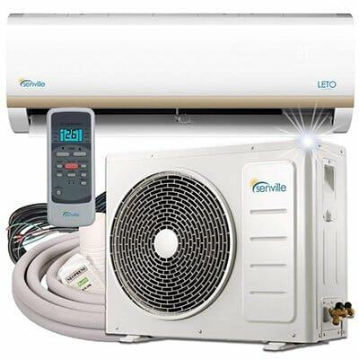 Ductless Mini Split Air Conditioner Reviews, Ratings  Comparisons