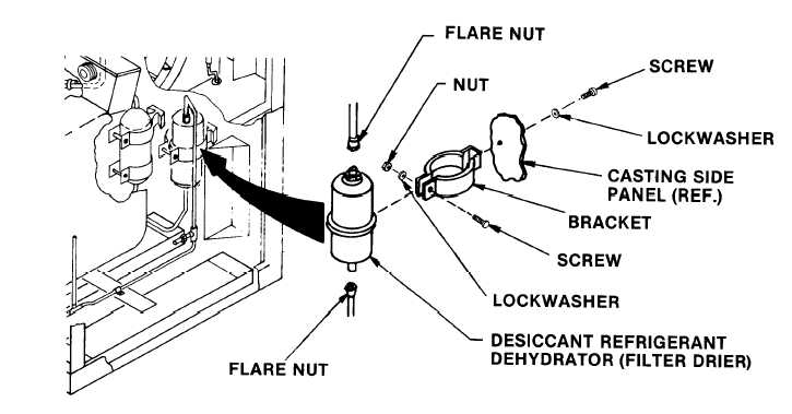 of refrigeration system diagram get free image about wiring diagram