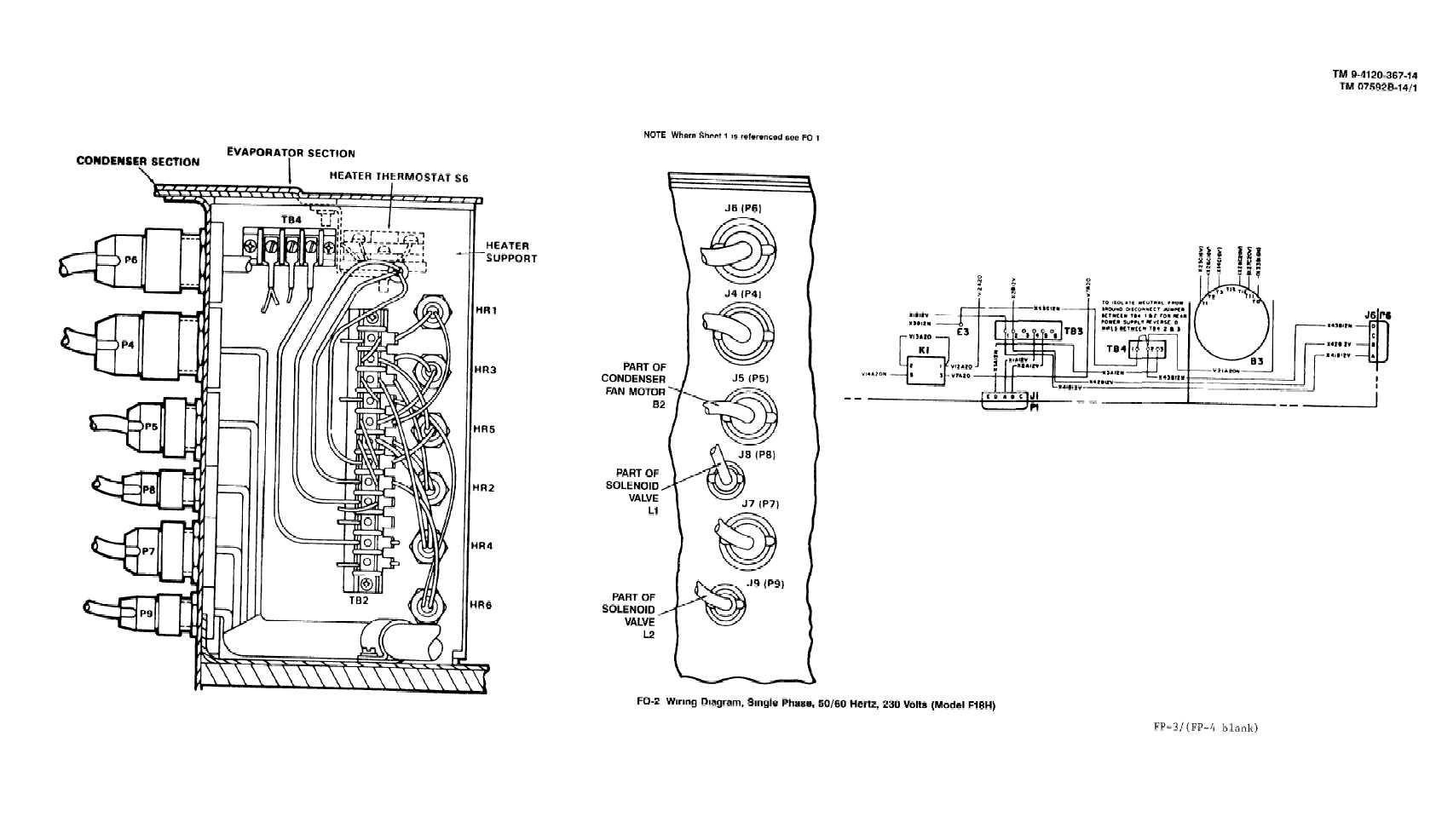 transformer ledningsdiagram