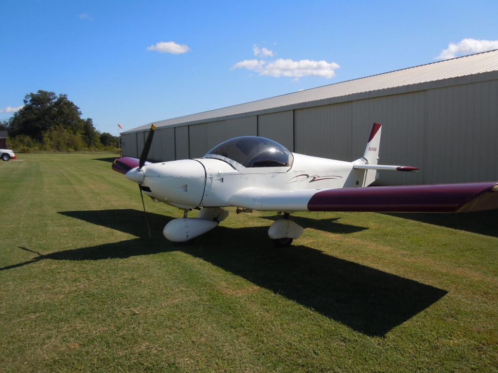 Sport Airplane For Sale Hangared Zodiac 601 Hd Light Sport Airplane For Sale