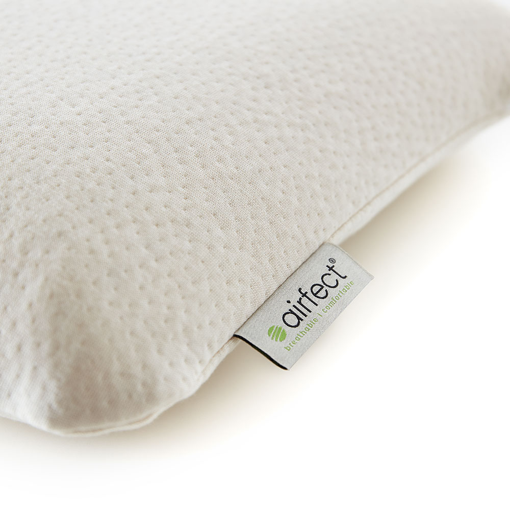 Secret Comfort Kopfkissen Pocket Spring Kopfkissen The Barrel Pocket Spring Core Mattresses