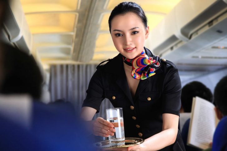Flight Attendant Jobs Blog - Hiring Updates - AirlineCareer