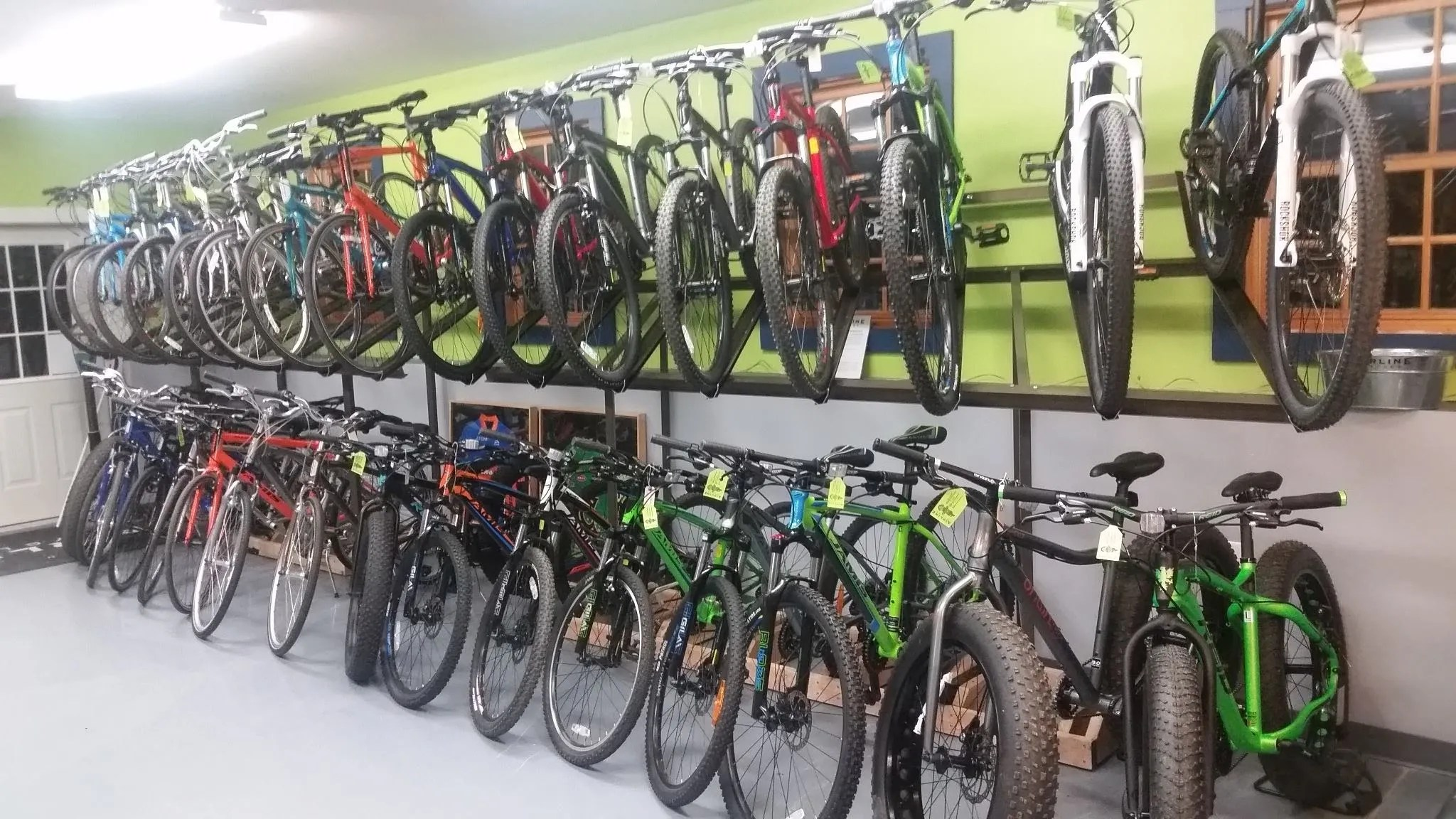 Mount Bike Shop About Us Bike Shop Airline Cycles East Hampton Ct