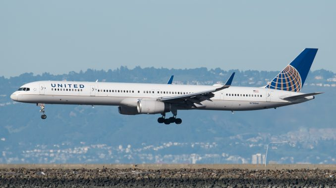 United Continues Industry Trend By Eliminating Award Chart