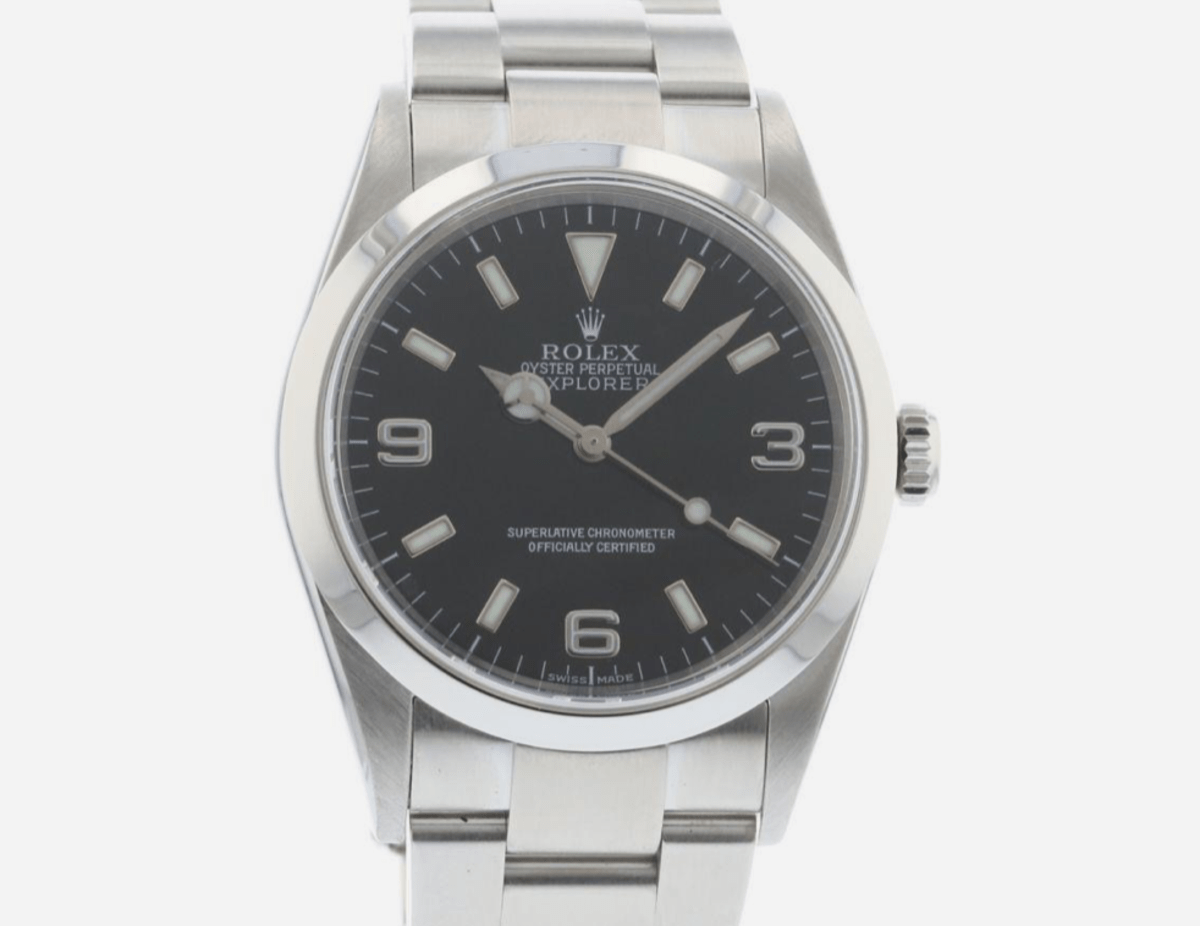 Rolex Damenuhr 10 Best Rolex Watches For Every Budget From 2 000 To 17 000